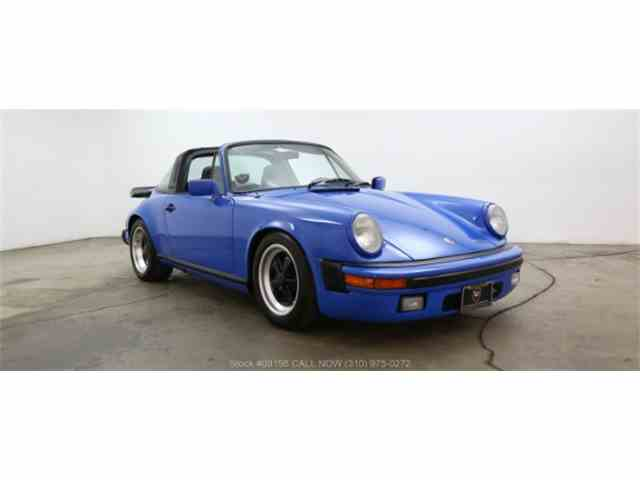 Picture of '82 911SC - MPAU