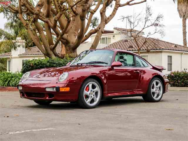 Picture of '96 911 - MPAX