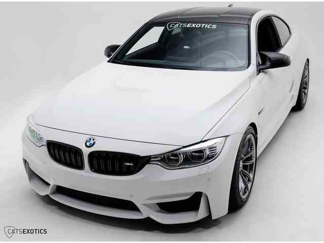 Picture of '15 M4 - MPB9