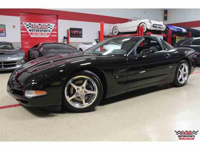 Picture of '04 Corvette - MPBD