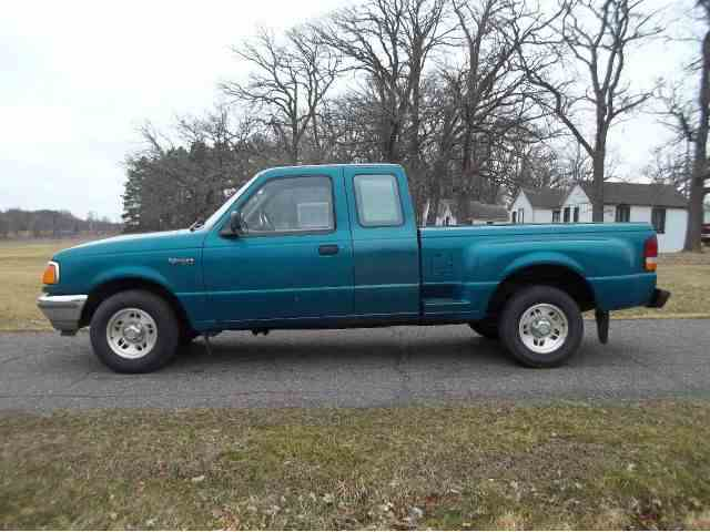 Picture of '96 Ranger - MPE0