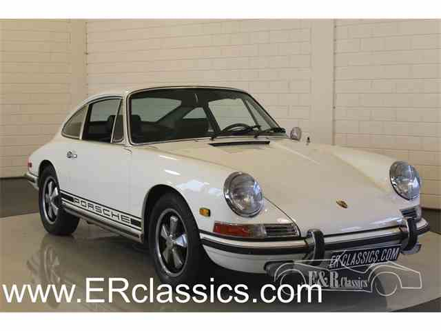 Picture of '68 911 - MPFD