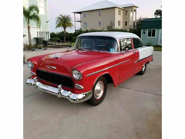 Picture of '55 Bel Air - MPFQ
