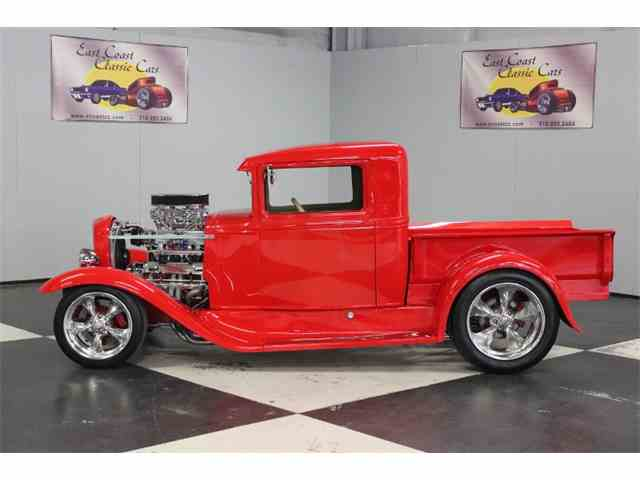 Picture of '30 Model A - MPFW