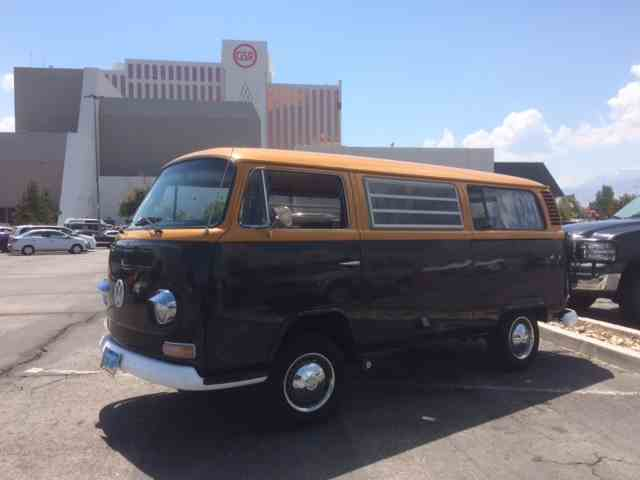 Picture of Classic '72 Westfalia Camper - $18,900.00 Offered by a Private Seller - MPFY