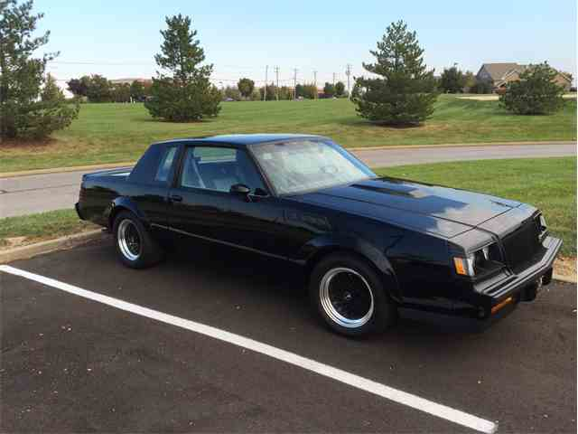 Picture of '87 GNX - MPG5