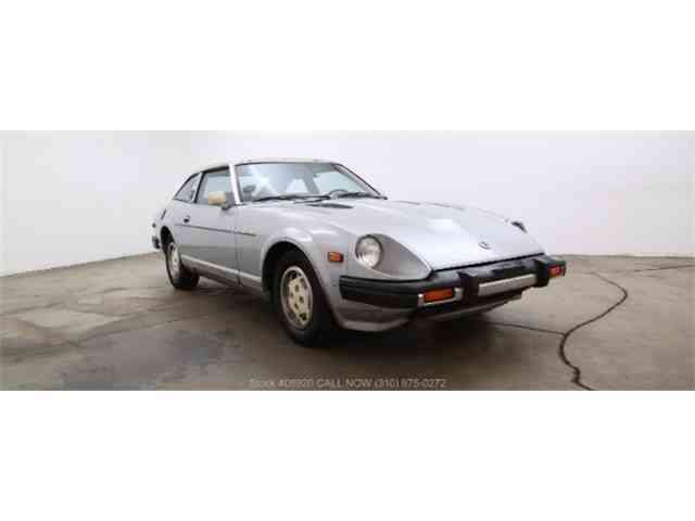Picture of '79 280ZX - MPGJ