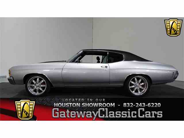 Picture of '68 Chevelle - MPGM
