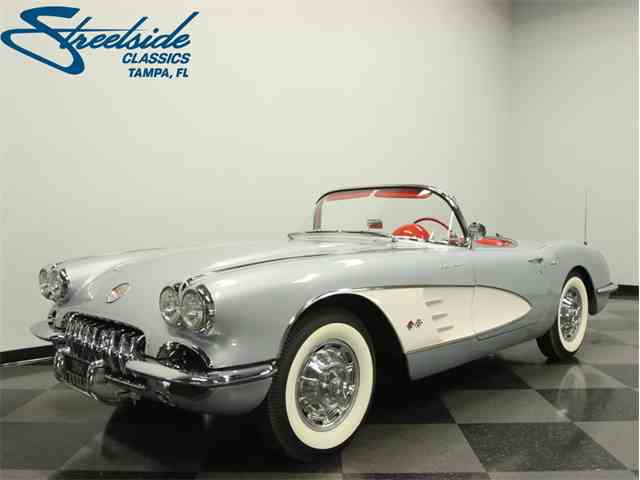 Picture of '60 Corvette - MPGV