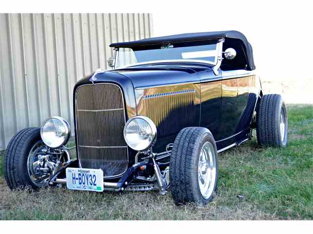 Picture of '32 Highboy - MIWX