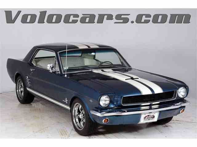 Picture of '66 Mustang - MPHH