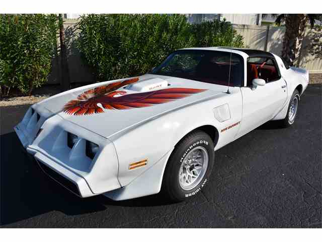Picture of '79 Firebird - MPHP