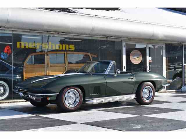 Picture of '67 Corvette - MPI3