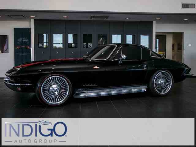 Picture of '67 Corvette - MPIC