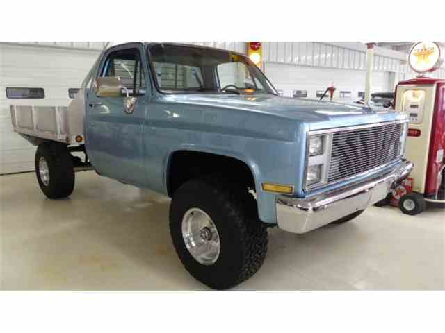 Picture of '85 Silverado located in Columbus Ohio - $14,995.00 - MI9B