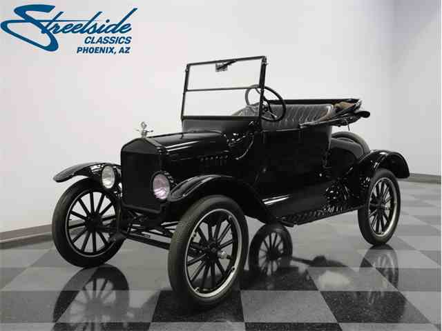 Picture of Classic 1923 Ford Model T located in Arizona Offered by Streetside Classics - Phoenix - MIX2