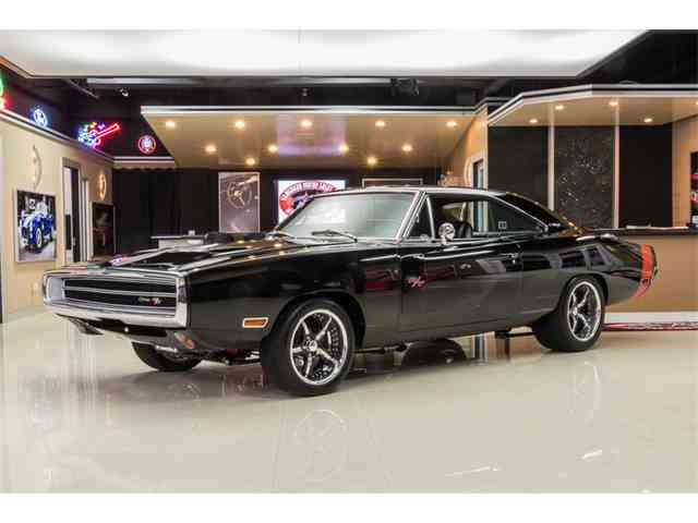 Picture of '70 Charger R/T - MPIN