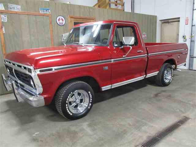 Picture of '74 Ranger - MPIS