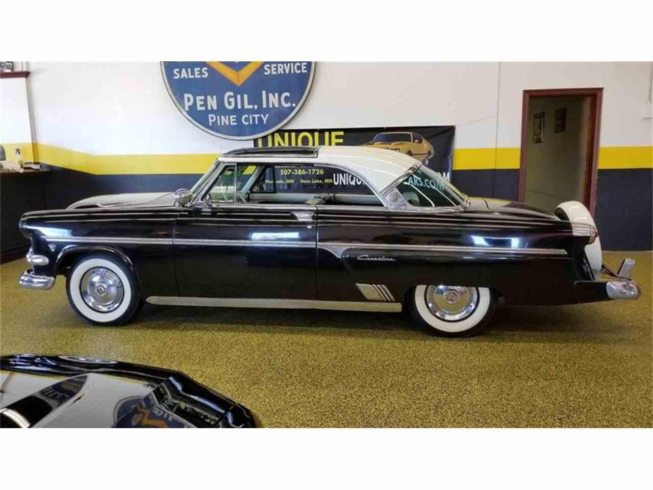 Classic Cars Mankato Minnesota