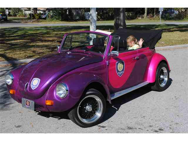 Picture of '71 Super Beetle - MPJC