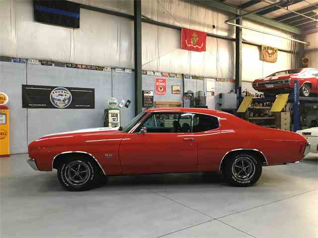 Picture of '70 Chevelle SS - MPJE