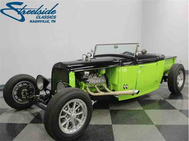 Picture of '30 Roadster - MIX6