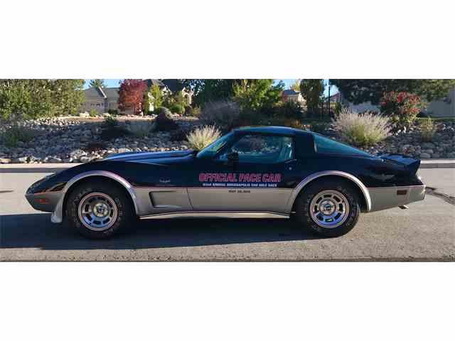 Picture of '78 Corvette - MPJS