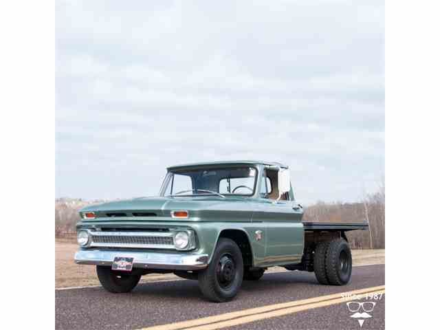 Picture of '64 Flatbed - MIX7