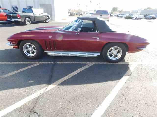 Picture of '66 Corvette - MPJY