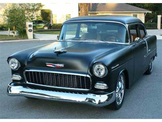 Picture of '55 Bel Air - MPK3