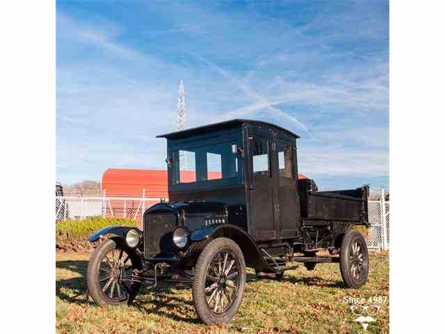 Picture of '17 Model T - MIX8
