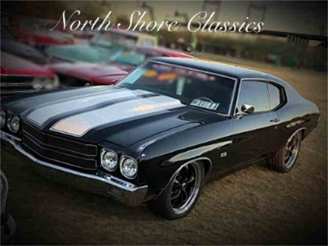 Picture of '70 Chevelle - MPKH