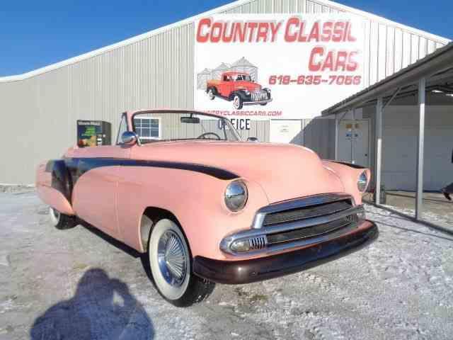Picture of '51 Custom - MPKS
