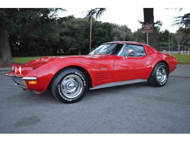 Picture of '71 Corvette - MPL4
