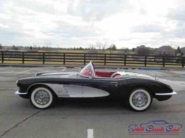 Picture of '60 Corvette - MPL6