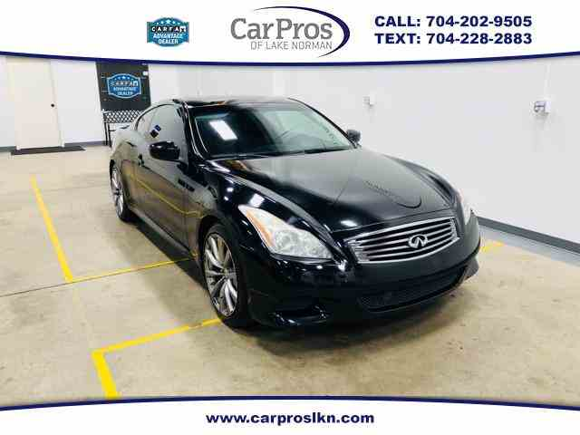 Picture of '08 G37 - MPLB