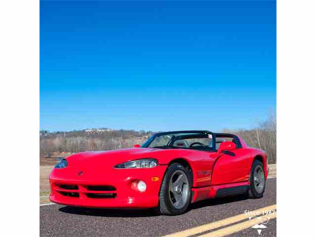 Picture of '95 Viper - MIXC