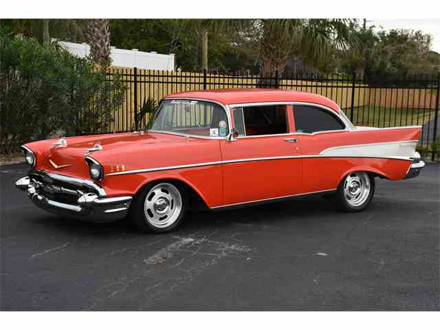 Picture of '57 Bel Air - MPLE