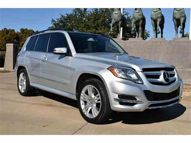 Picture of '13 GLK350 - MPLL