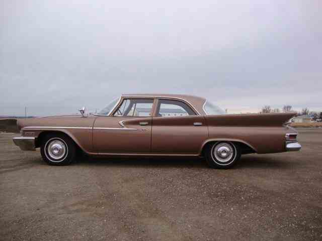 Picture of '61 Windsor - MPMD
