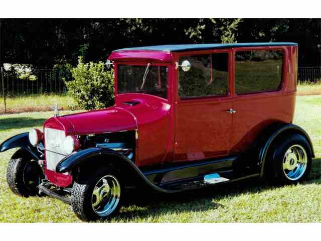 Picture of '27 Model T - MPMK