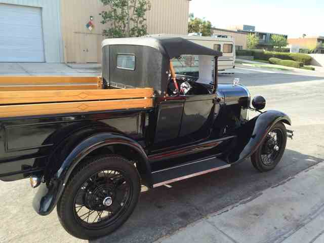 Picture of '28 Ford Roadster located in Palm Springs California Auction Vehicle - MPN5