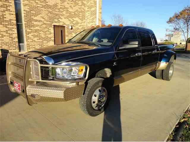 Picture of '06 Ram 3500 - MPNK