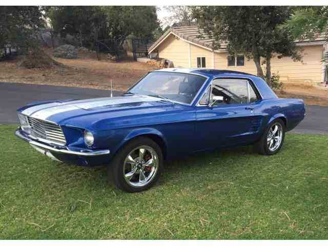 Picture of '67 Mustang - MPNR