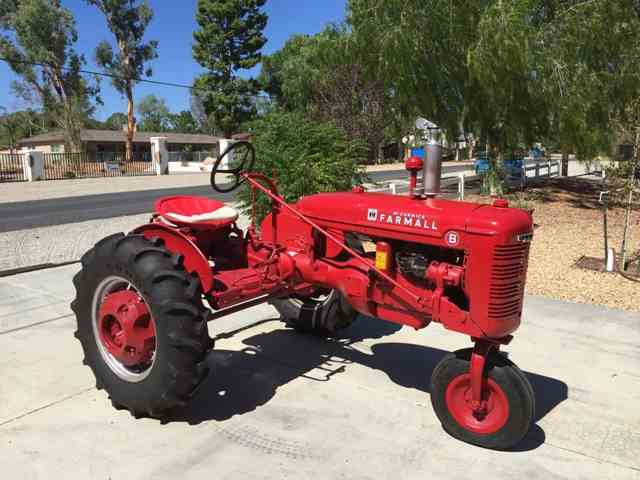 Picture of '40 MODEL B TRACTOR - MPNT