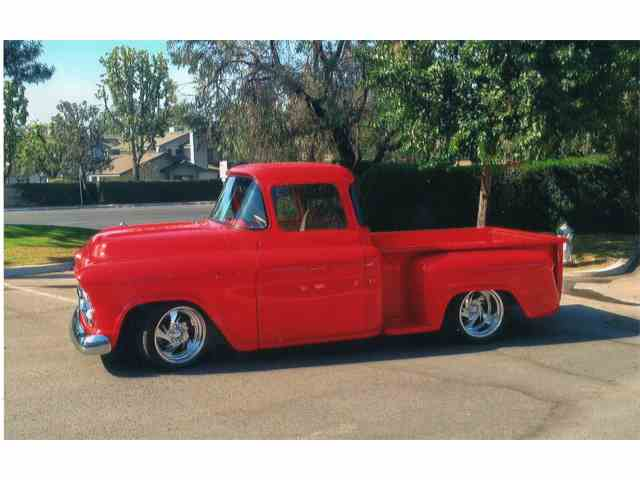 Picture of '57 Pickup - MPNV