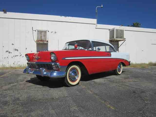 Picture of '56 Bel Air - MPO0