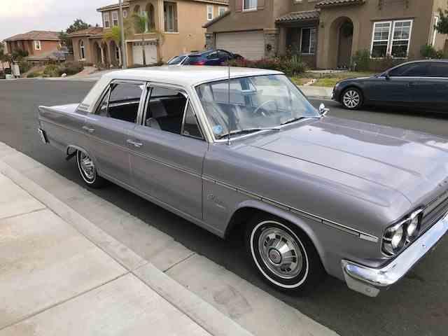 Picture of '66 Classic - MPO9