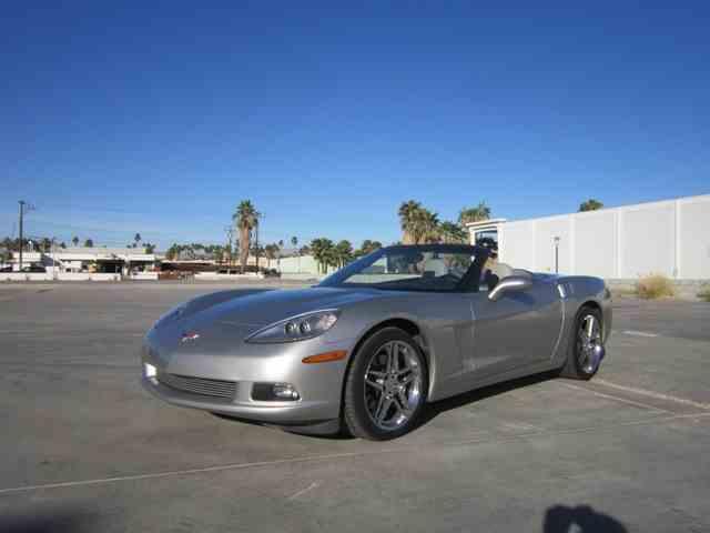 Picture of '06 Corvette - MPOU