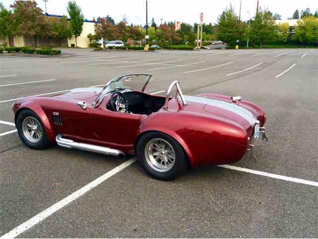 Picture of '65 Cobra - MPOV